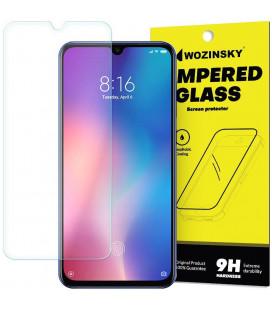 """Apsauginis grūdintas stiklas Xiaomi Mi9 SE telefonui """"Wozinsky"""""""