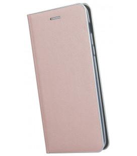 """Dėklas """"Smart Venus"""" Samsung A202 A20e rožinis-auksinis"""