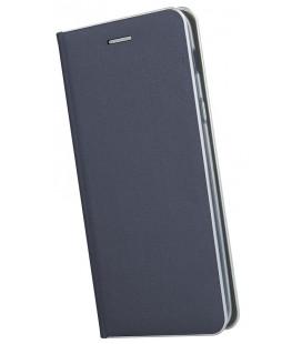 """Dėklas """"Smart Venus"""" Samsung A202 A20e tamsiai mėlynas"""