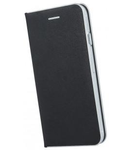 """Dėklas """"Smart Venus"""" Samsung A202 A20e juodas"""