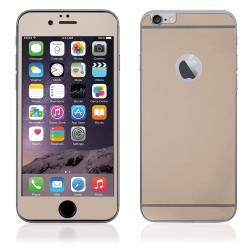 Pilkos spalvos silikoninis Apple iPhone 6/6s telefono dėklas