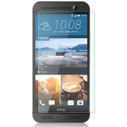 """Apsauginė ekrano plėvelė - grūdintas stiklas """"Tempered Glass"""" HTC One A9 telefonui."""