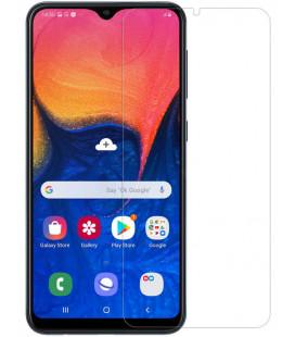 """Apsauginis grūdintas stiklas Samsung Galaxy A10 telefonui """"Nillkin Amazing H"""""""