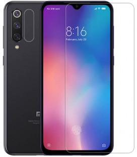 """Apsauginis grūdintas stiklas 0,2mm Xiaomi Mi9 SE telefonui """"Nillkin Amazing H+ PRO"""""""