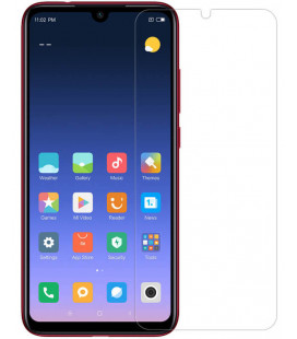 """Apsauginis grūdintas stiklas 0,2mm Xiaomi Redmi Note 7 telefonui """"Nillkin Amazing H+ PRO"""""""