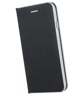 "Dėklas ""Smart Venus"" Samsung A405 A40 juodas"