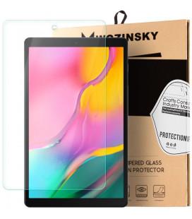 """Apsauginis grūdintas stiklas Samsung GALAXY TAB A 10.1 2019 T510/T515 planšetei """"Wozinsky"""""""