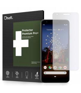 "Apsauginis grūdintas stiklas Google Pixel 3A telefonui ""HOFI Glass Pro+"""