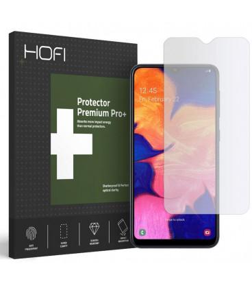 """Apsauginis grūdintas stiklas Samsung Galaxy A10 telefonui """"HOFI Glass Pro+"""""""