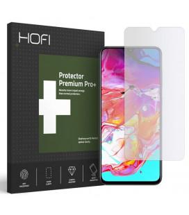 """Apsauginis grūdintas stiklas Samsung Galaxy A70 telefonui """"HOFI Glass Pro+"""""""