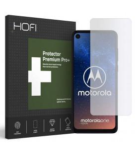 """Apsauginis grūdintas stiklas Motorola One Vision telefonui """"HOFI Glass Pro+"""""""