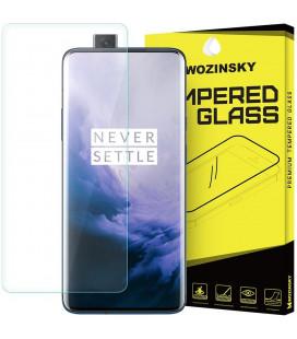 """Apsauginis grūdintas stiklas Oneplus 7 Pro telefonui """"Wozinsky"""""""