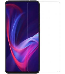 """Apsauginis grūdintas stiklas 0,2mm Xiaomi Mi 9T telefonui """"Nillkin Amazing H+ PRO"""""""