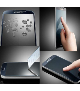 """Apsauginis grūdintas stiklas Sony Xperia 10 telefonui """"Premium Tempered Glass"""""""