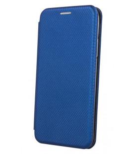 """Dėklas """"Smart Verona"""" Samsung A202 A20e tamsiai mėlynas"""