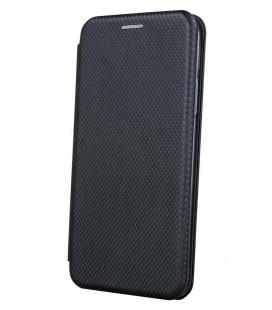 """Dėklas """"Smart Verona"""" Samsung A202 A20e juodas"""