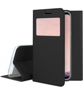 """Dėklas """"Smart Look"""" Samsung G950 S8 juodas"""