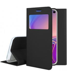 """Dėklas """"Smart Look"""" Samsung G970 S10e juodas"""