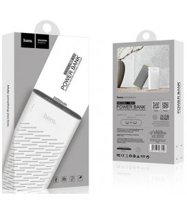 Išorinė baterija POWER BANK HOCO B31A 30000mAh balta