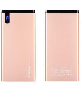 Išorinė baterija POWER BANK HOCO B25 10000mAh aukso spalvos