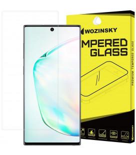 """Apsauginė ekrano plėvelė Samsung Galaxy Note 10 Plus telefonui """"Wozinsky 3D Full"""""""