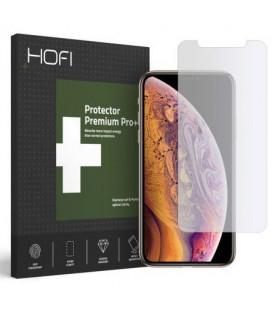 """Apsauginis grūdintas stiklas Apple iPhone 11 Pro Max telefonui """"HOFI Glass Pro+"""""""