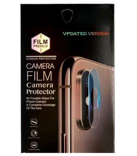 """Apsauginis stiklas Samsung Galaxy A7 2018 telefono kamerai apsaugoti """"Camera Film"""""""