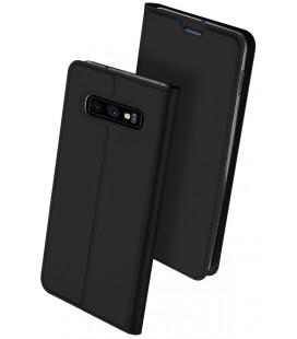 """Dėklas Dux Ducis """"Skin Pro"""" Samsung G970 S10e juodas"""