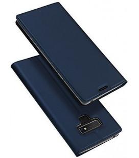 """Dėklas Dux Ducis """"Skin Pro"""" Samsung N960 Note 9 tamsiai mėlynas"""