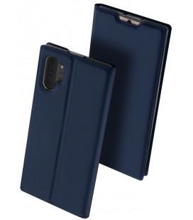 """Dėklas Dux Ducis """"Skin Pro"""" Samsung N975 Note 10 Plus tamsiai mėlynas"""