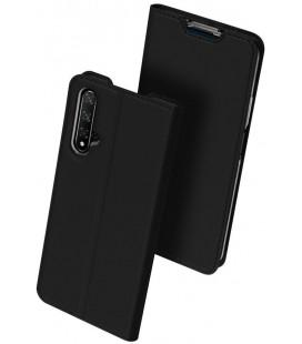 """Dėklas Dux Ducis """"Skin Pro"""" Huawei Honor 20 juodas"""