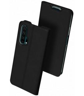 """Dėklas Dux Ducis """"Skin Pro"""" Huawei Honor 20 Pro juodas"""