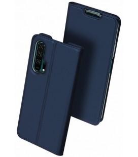 """Dėklas Dux Ducis """"Skin Pro"""" Huawei Honor 20 Pro tamsiai mėlynas"""