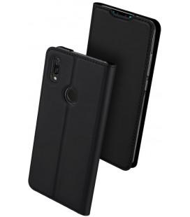 """Dėklas Dux Ducis """"Skin Pro"""" Huawei P Smart 2019 juodas"""