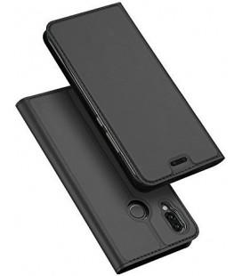"""Dėklas Dux Ducis """"Skin Pro"""" Huawei P20 Lite juodas"""