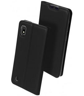 "Dėklas Dux Ducis ""Skin Pro"" Samsung A105 A10 juodas"