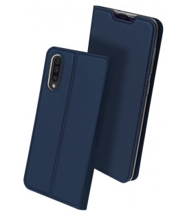"Dėklas Dux Ducis ""Skin Pro"" Samsung A505 A50 tamsiai mėlynas"