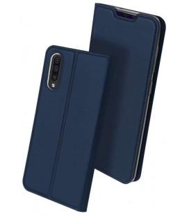 "Dėklas Dux Ducis ""Skin Pro"" Samsung A705 A70 tamsiai mėlynas"
