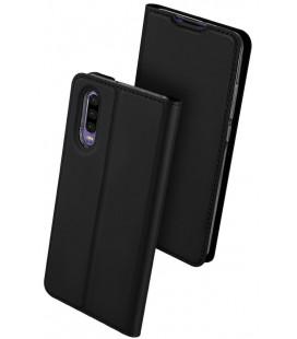 """Dėklas Dux Ducis """"Skin Pro"""" Huawei P30 juodas"""