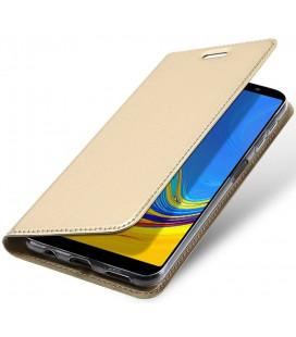 """Dėklas Dux Ducis """"Skin Pro"""" Huawei Y5 2019 aukso spalvos"""