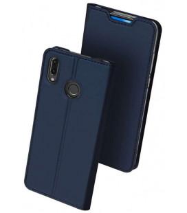"""Dėklas Dux Ducis """"Skin Pro"""" Huawei P Smart Z tamsiai mėlynas"""