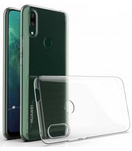 """Skaidrus dėklas Huawei P Smart Z telefonui """"Tech-Protect Flexair"""""""