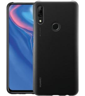 """Originalus juodas dėklas Huawei P Smart Z (2019) telefonui """"PC Protective Case"""""""