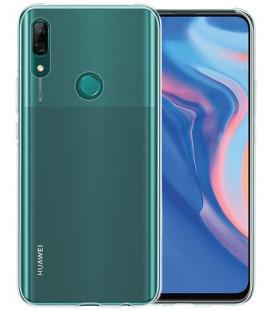 """Originalus skaidrus dėklas Huawei P Smart Z (2019) telefonui """"TPU Protective Case"""""""