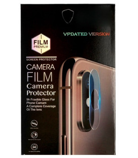 """Apsauginis stiklas Xiaomi Redmi 7 telefono kamerai apsaugoti """"Camera Film"""""""