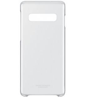 "Originalus skaidrus dėklas ""Clear Cover"" Samsung Galaxy S10 telefonui ""EF-QG973CTEGWW"""
