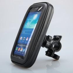 Universalus telefono laikiklis dviračiui 4,5'