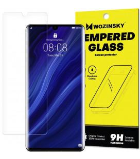 """Apsauginis grūdintas stiklas Huawei P30 Pro telefonui """"Wozinsky"""""""