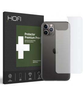 """Apsauginis grūdintas stiklas galiniam dangteliui Apple iPhone 11 Pro telefonui """"HOFI Glass Pro+"""""""