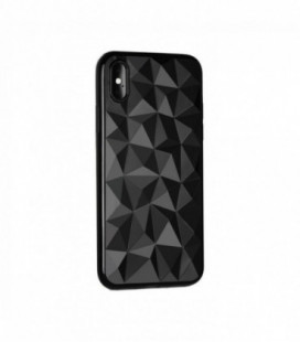 Dėklas Prism Xiaomi Mi 9 SE juodas